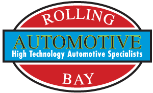 Rolling Bay Automotive, Bainbridge Island